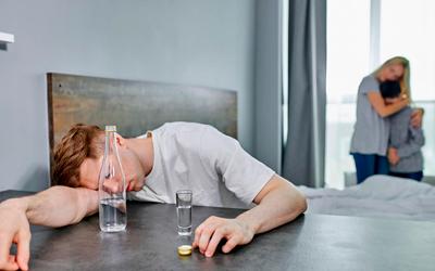 Лечение от алкогольной зависимости и наркомании на анонимных условиях - Веримед