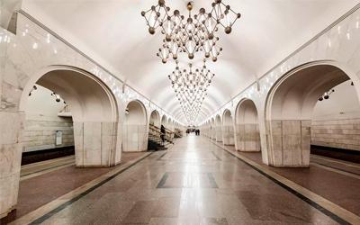 Наркологическая помощь с выездом на дом к станции метро «Менделеевская» - Веримед