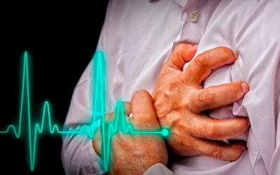 Нарушений работы сердца - Веримед