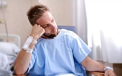 Почему выводить из запоя должен врач - Веримед