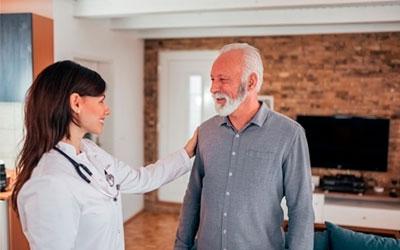 Преимущества лечения в клинике - Веримед
