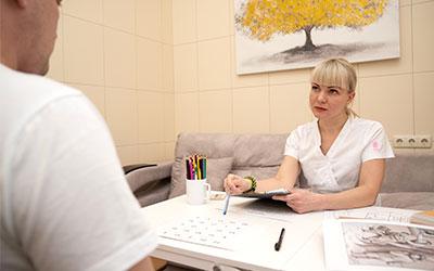 Преимущества лечения в условиях стационара - Веримед