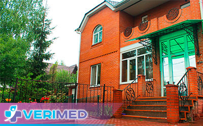 Реабилитационный центр - Веримед