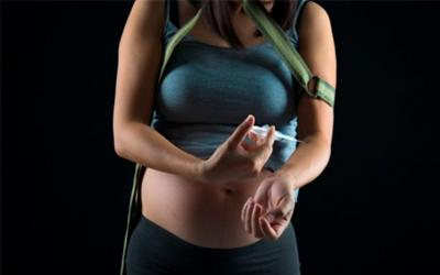 Употребление героина во время беременности - Веримед