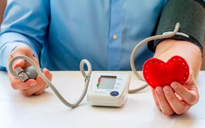 Заболевания сердечно-сосудистой системы - Веримед