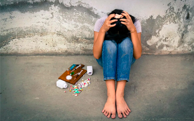 Психическая и физическая зависимость - Веримед