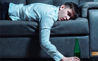 Алкоголизм в мире - Веримед