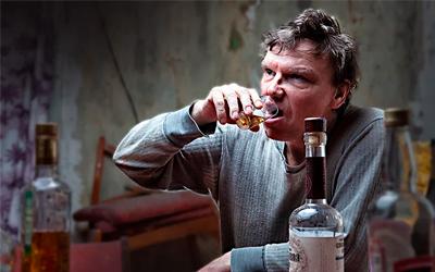 Алкогольный делирий - Веримед