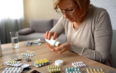Аптечная наркомания - лечение кодеиновой зависимости - Веримед