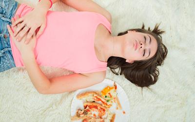 Булимия у подростков: признаки, симптомы, лечение - Веримед