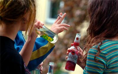 Детский алкоголизм - Веримед