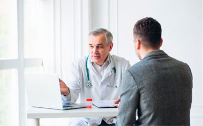 Доктор составит эффективную терапевтическую программу - Веримед