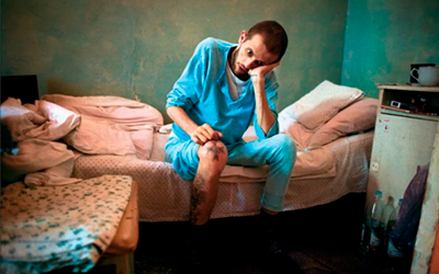 Инфекционные болезни наркоманов - Веримед
