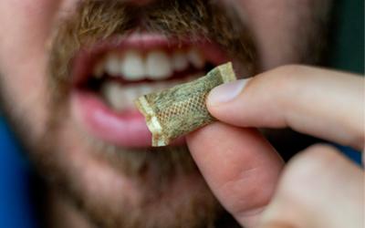 Использование табачного изделия - Веримед