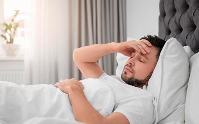 Какие бывают симптомы после длительного запоя? - Веримед