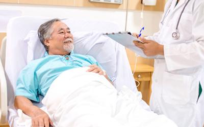 Лечение передозировки никотином после снюса в стационаре - Веримед