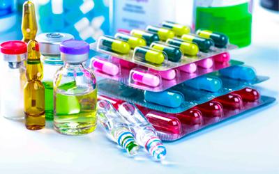 Медикаментозная коррекция - Веримед