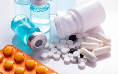 Медикаментозная терапия - Веримед