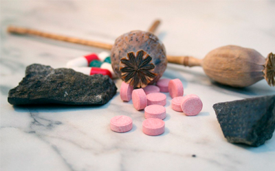 Обезболивающие наркотики – назначение и особенности - Веримед