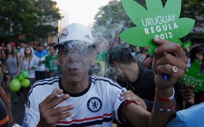 Отношение к наркотикам в других странах мира - Веримед
