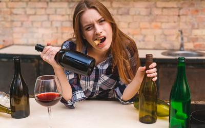 Почему алкогольная зависимость — это серьезная проблема - Веримед