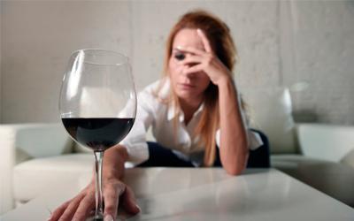 Почему возникает алкоголизм - Веримед