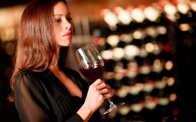 Польза бокала красного вина - Веримед