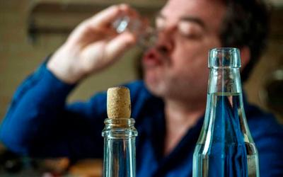 Проблема алкоголизма в России - Веримед