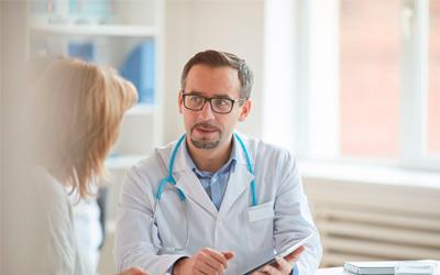 Проверка в клинике - Веримед