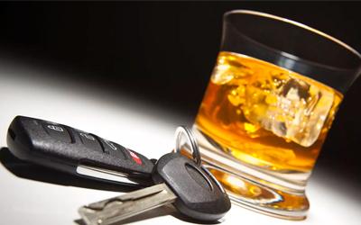 Пьянство за рулем — это преступление - Веримед