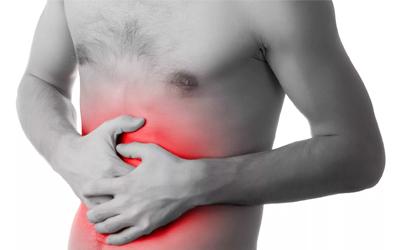 Развивается цирроз и гепатит - Веримед