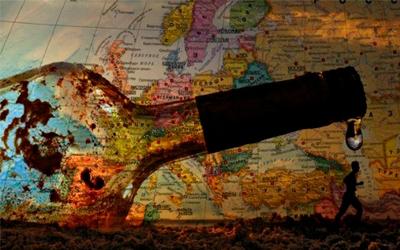 Рейтинг стран по употреблению спиртных напитков - Веримед