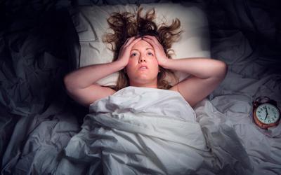 Симптомы синдрома отмены препаратов, содержащих прегабалин - Веримед
