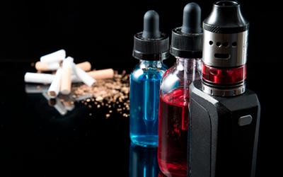 Вред безникотиновых жидкостей для электронных сигарет - Веримед