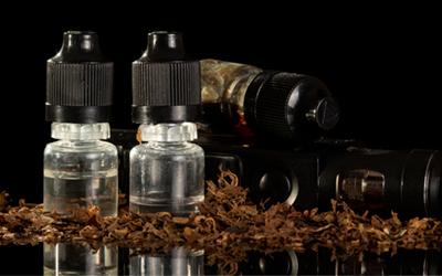 Жидкий никотин для вейпа - Веримед