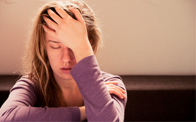 Абстинентный синдром - Веримед