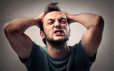 Агрессивность и тревожность - Веримед