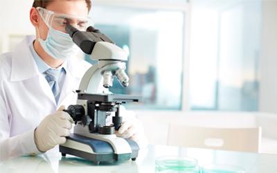 Анализ делают в лабораторных условиях - Веримед