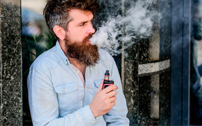 Есть ли вред для здоровья от курения вейпа с никотином? И какой? - Веримед