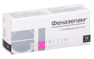 Феназепам и алкоголь: последствия применения и передозировки - Веримед