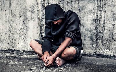 Как помочь солевому наркоману бросить употреблять - Веримед