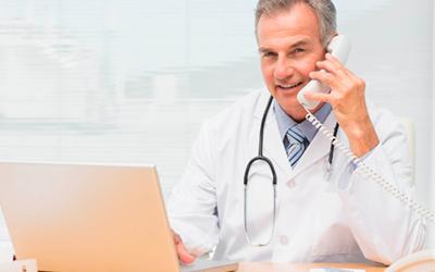 Как вызвать врача - Веримед