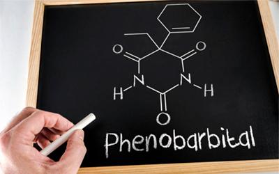 Медикамент содержит фенобарбитал - Веримед