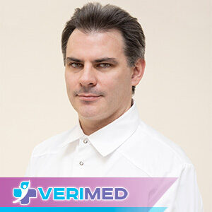 Меркулов Михаил Вячеславович – врач психиатр-нарколог - Веримед