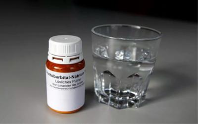 Наркотик барбитал натрия: реакции организма после применения - Веримед