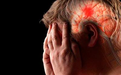 Нарушение функций нервной системы- Веримед