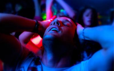 Первая фаза опьянения чувство радости - Веримед