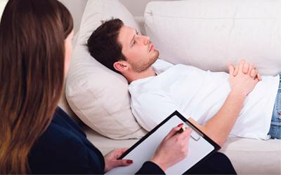 Получения психотерапевтической помощи - Веримед