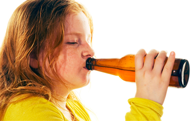 Последствия детского алкоголизма: причины и профилактика - Веримед