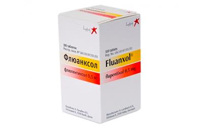 Применение флюанксола в наркологии и побочные эффекты - Веримед